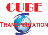 Logo of CUBE Transportation